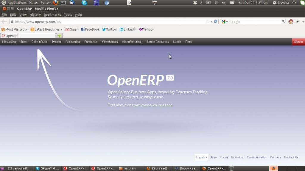OpenERP V7 is out! OpenERP Migration and Support Services